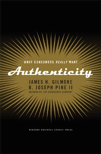authenticity cover